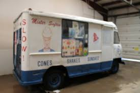1958 Ford Mister Softee | The H.A.M.B. Saw This Mister Softee Counterfeit In Queens Pathetic Nyc Has Team Spying On Rival Ice Cream Truck The Famous Nyc Youtube Behind Scenes At Mr Softees Ice Cream Truck Garage The Drive Ever Seen A Hot Rod Page 3 Hamb Story Amazoncouk Steve Tillyer 9781903016138 Books In Park Slope Section Of Brooklyn New York August 30 2015 Inquiring Minds Vintage Van Flushing Meadows Corona Stock Editorial