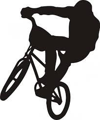 Clipart Description Bmx Bike Download Print