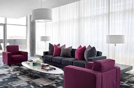 good living room decor ideas purple youtube french country