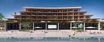 104 W Hotel Puerto Rico Vieques Is Getting A Major New