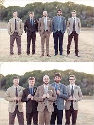 Vintage Wedding Attire For Men