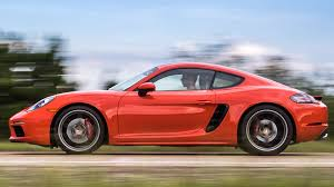 100 Porsche Truck Price 2018 718 Cayman S Review Consumer Reports