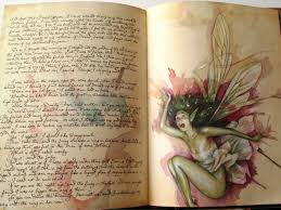 Of Course Lady Cottingtons Pressed Fairy Book Is The Brainchild Illustrator Brian Froud And Author Terry Jones If You Have Never Seen It Before