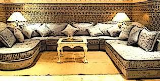 canap marocains canapé d angle marocain vente canapé marocain cuir angle en u l
