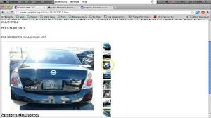 Craigslist Hillsborough County Florida Used Cars And Trucks - Local ...