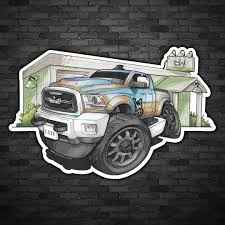 100 Truck Decals For Girls CW Wraps