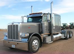 100 Used Peterbilt Trucks For Sale In Texas 2010 389 Semi Truck Item H1599 SOLD March 18