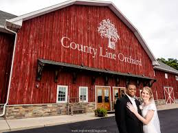 The Bride And Groom In Front Of The Big Red Barn Of County Line ... Rustic Autumn Wedding Weston Red Barn Farm In Kc Mo Mini Shop Cellar Orchard Wood Shed All On And Stock Photo Image 59789270 Minnesota Harvest Apple Weddingreception Venue The At Gibbet Hill Pictures From The Orchard Weve Got Your Favorite Review Of Park Na Usa Oregon Hood River County Barn Pear Building And Golden Ears Coast Mountains Fall Landscape Unique Bolton Ma A Red Schartner Massachusetts Best Horse Designs Hardscape Design