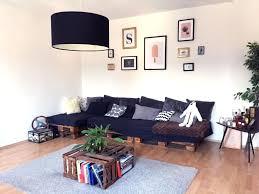 hier besteht das komplette wohnzimmer mobiliar aus diy