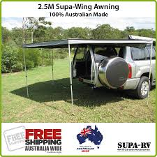 2.5m SUPA-PEG SUPA WING 4X4 VEHICLE AWNING (4WD, CAMPER, CAR, UTE ... Awning Wing Any Experience Page Ihmud Forum Ostrich Awnings Foxwing Tapered Zip Extension 31112 Rhinorack Van Canopy Awning Bromame Retractable Commercial Company Shade Solutions Batwing Introduction Four Wheel Campers Youtube Pioneer And Sunseeker Bracket 43100 Bat Right Side Mount Rhino Rack Chrissmith Drifta 270 Deg Rapid Wing Fox Patio Power Camping World 31100 Rapid Australian Made With Sides Series 3 Big Country