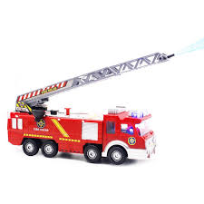 100 Fire Truck Sirens Amazoncom Paradise Treasures Toy With Lights And Sound
