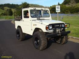 Suzuki Samurai Master Cylinder Marvelous Toyota Fj22 Cars And Trucks ...