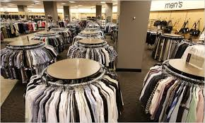 Thrift Shopping at Nordstrom Rack in Manhattan The New York Times