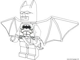 Batman Ready Colouring Print Coloring Pages Lego Police Station City Swamp Space Full Size