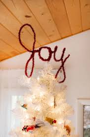 Diy Nightmare Before Christmas Tree Topper by Easy Diy Christmas Tree Topper Diy Pinterest Diy Christmas