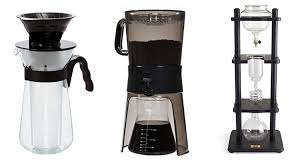 Cool Down With The Top 3 Iced Coffee Makers