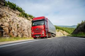 100 Mercedes Benz Truck Models S Presents The New Actros 2019
