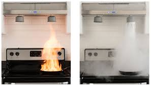 Prevent Cooking Fires With StoveTop FireStop