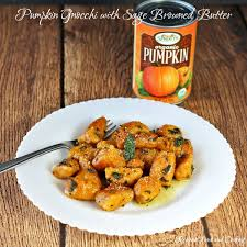 Good Sauce For Pumpkin Gnocchi by Pumpkin Gnocchi With Sage Browned Butter Recipes Food And Cooking