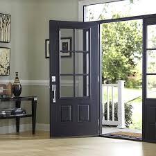 Un mon Lowes Front Door Front Door Glass Inserts Lowes