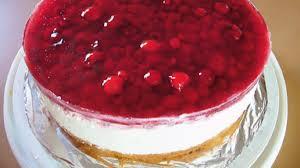 rezept für windbeutel torte