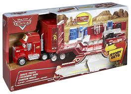 Disney Cars Mack Toys Toys: Buy Online From Fishpond.co.nz