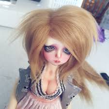 Cute Doll Profile Pic Drsarafrazcom