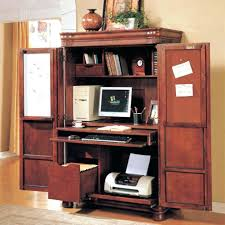 Furniture: Stunning Display Of Wood Grain In A Strategically ... Solid Wood Computer Armoire Hutch Desk Storage Cabinet Home Fniture Astonishing To Facilitate Your Amazoncom Natural Pine Kit Easy Assembly Enchanting Corner Wall Jewelry Reclaimed Wooden Clothing Chest Computer Desk Pating Ideas Armoire A Few Years Ago I Oak White All And Decor Cherry Wood Build An Inexpensive Desks Ikea Tall