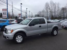 100 Truck Canopy Seattle Ford F150 For Sale In WA 98121 Autotrader