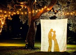 Source Jose Villa Gorgeous Lighting Ideas For Weddings