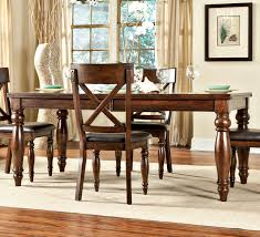 American Freight Dining Room Sets by Kingston Rectangular Leg Dining Table By Intercon Home Gallery