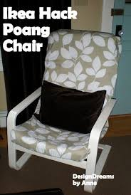 Poang Chair Cover Replacement by Poang Chair Cover Pattern As Far As Closures Went I Learned As I