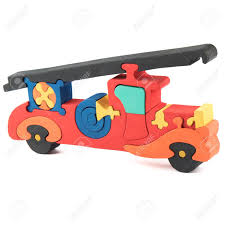 Creative Wooden Fire Truck Puzzle Toy On White Stock Photo, Picture ... Melissa Doug Fire Truck Sound Puzzle Wooden Peg With 4 Kids Books Toys Orchard Big Engine 20piece Floor 800 Hamleys Particles Toy Eeering Fire Truck Aircraft Children Toy Vehicle Set Accsories Old World Amish Andzee Naturals Baby Vegas Lena 6 Pcs Babymarktcom Melissa And Doug Fire Truck Chunky Puzzle Puzzles Shop By Category Djeco Harmony At Home Childrens Eco Boutique Shop The Learning Journey Jumbo Rescue Creative Wooden Puzzle On White Royaltyfree Stock