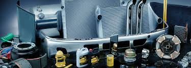 Alliance Truck Parts | Daimler
