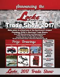 Supply Trade Show 2017 Cox Convention Center Oklahoma City