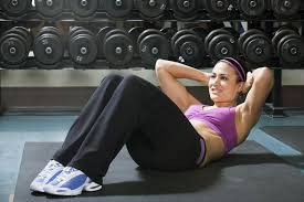 Hanging Leg Raisescaptains Chair Abs by The Knee Raise Is One Of The Best Ab Exercises