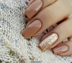 Top gold nail art designs 2017 Reny styles