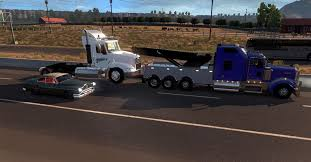 100 Kenworth Tow Truck 60 Wallpapers On WallpaperPlay