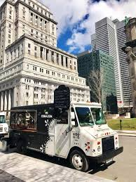 Your 2017 Guide To Montreal's Food Trucks And Street Food | Will ...