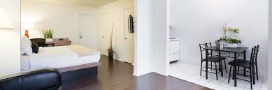 chambre d hotel avec cuisine chambres régulières avec cuisinette hôtel universel québec