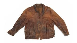 Levis 4 Floors Powell by Levi U0027s Wins Auction For Einstein U0027s Leather Jacket With 147 000
