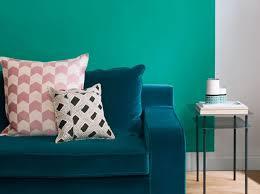 canap lavoine quelles couleurs associer avec le vert décoration canapé
