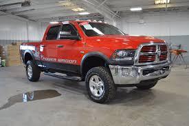 2015 Ram 2500 Power Wagon For Sale In Colorado Springs, CO E1073 ...