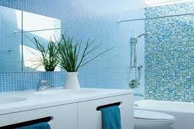 Royal Blue Bathroom Decor by Blue White Bathroom Royal Blue Color Bathroom Tiffany Blue