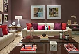 Living Room Wall Decor Ideas With The Home Minimalist Furniture An Attractive Appearance 8