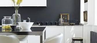 cuisine gris ardoise cuisine blanc mur gris foncé chaios com