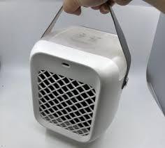 blaux portable ac test mini luftkühler für heisse zeiten