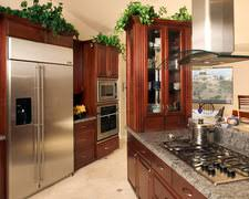 Brandom Cabinets Hillsboro Texas by Texas Custom Kitchen Cabinets