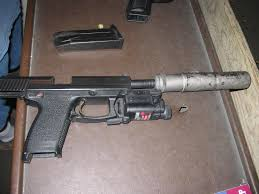 100 Hk Mark 24 Introducing Heckler Koch 23 Gun Heres Why It Failed The
