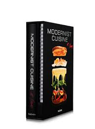 moderniste cuisine modernist cuisine the and science of cooking